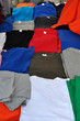 colorful short sleeve t-shirts