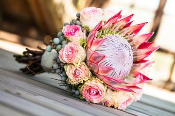 national bouquet