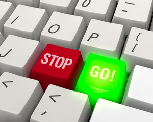 GO! Technology Keyboard