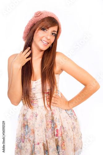 Herbst Kleid