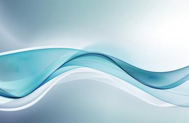 Elegant Fractal Wave