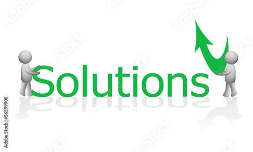 3D - Solutions