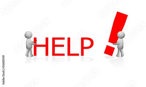 3D - HELP