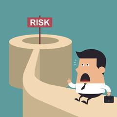 Wrong-way Risk, Business idea