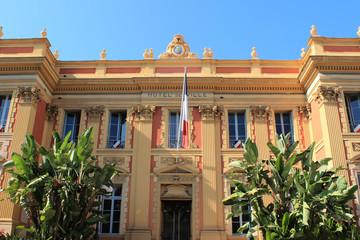 Hôtel de ville de Menton