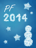 Wish to new year 2014