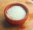sugar in clay pot
