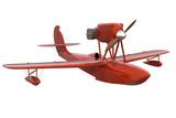 Retro Flying Boat