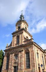Basilika Sankt Johann Saarbrücken