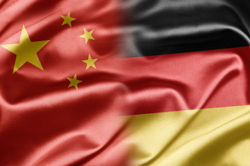 China and Germany