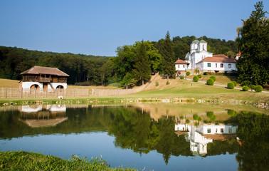 Monastery Kaona