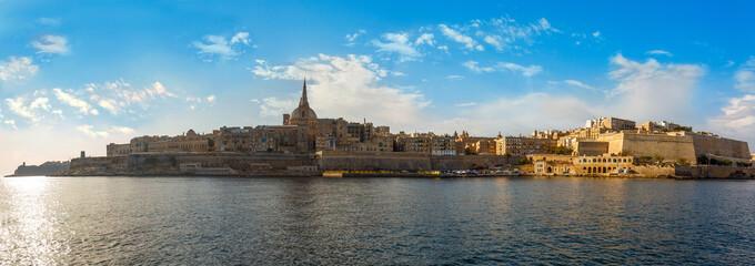 Valletta Malta 2013