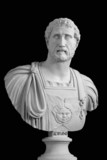 Emperor of the Roman Empire Publius Aelius Traianus Hadrianus (I