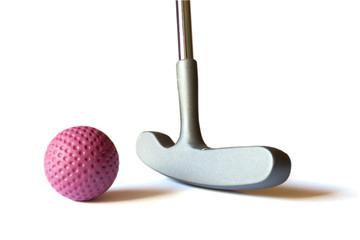 Mini Golf Material - 10