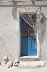 Arcipelago delle Egadi: Levanzo, Casa di Un Pescatore.