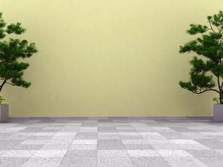 room tree ferah