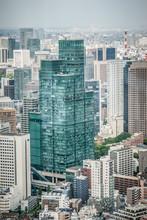 centre-ville de Tokyo, Japon