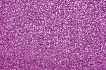 Pink leather background or texture leather texture.