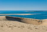 Fototapety La Dune du Pilat - Bassin d'Arcachon