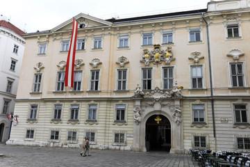 Österreichischer Verwaltungs Gerichtshof in Wien