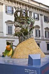 scultura arcimboldo