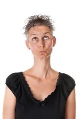 Haarverlust bei Frauen