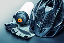 accessoires de bicyclettes.