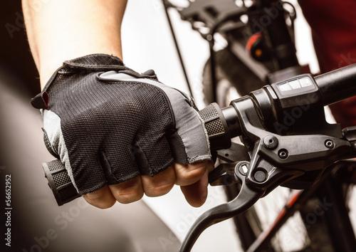 Cyclist - 56652952