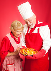 Chef and Housewife - Cherry Pie