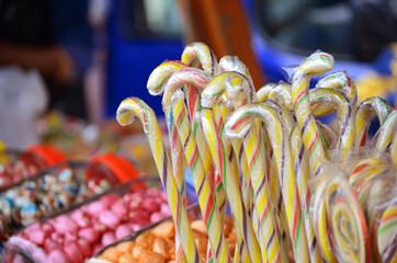 Candysticks