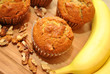 Healthy Homemade Muffins