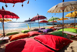 Iles Gili - plage   - 56661790