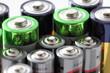 Batterien - 56664109