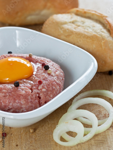 deftiges mett