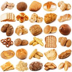 collazione di pane