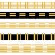 Goldene Streifen. Hintergrund