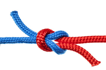 Knoten Verbindung © Matthias Buehner