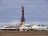 Blackpool Tower