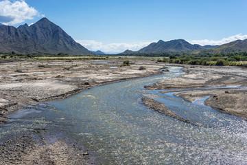 Seclantas in Salta province, Argentina.
