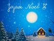 winter landscape - Joyeux Noel !