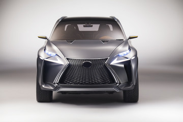 SUV concept 2