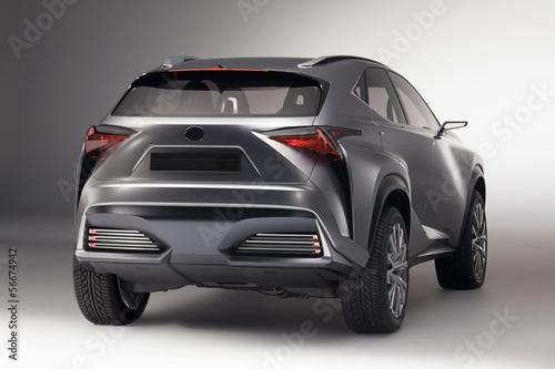 SUV concept 4