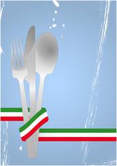 cutlery italian
