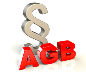 AGB  Paragraph