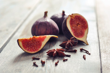 Fruit figs