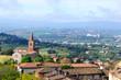 Tuscany landscape, Italy, Europe