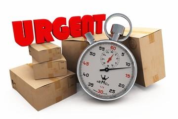 Colis urgent 5