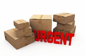 Colis urgent 6