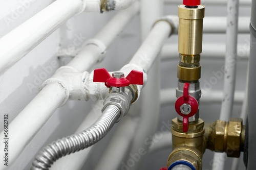 Heating Pipes
