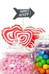 Sweet Stuff